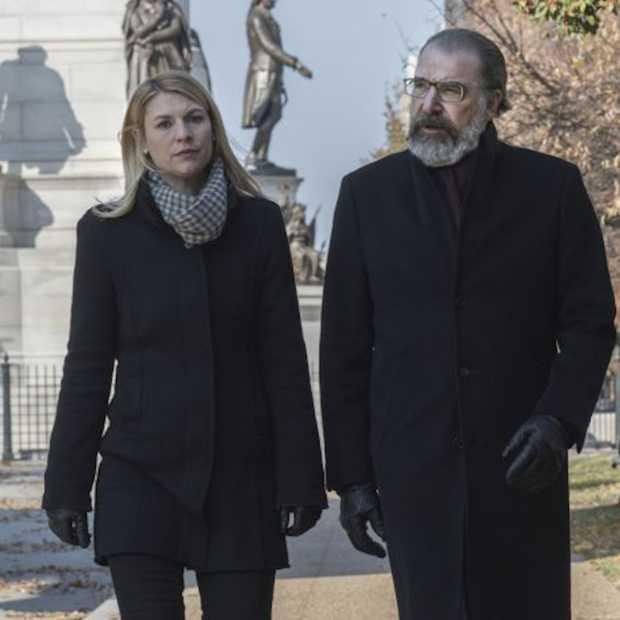 Homeland Seizoen 7: Carrie vs Saul vs de President van de VS