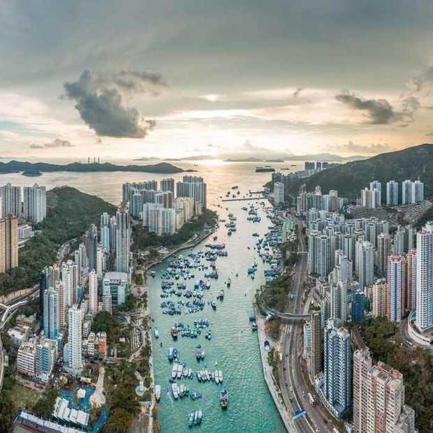 Techbedrijven verlaten massaal Hong Kong