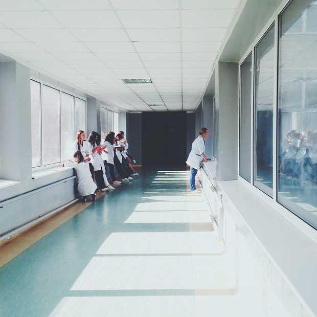 Nederlandse ziekenhuizen lopen vaak achter met digitale beveiliging