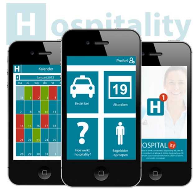 Hospitality App