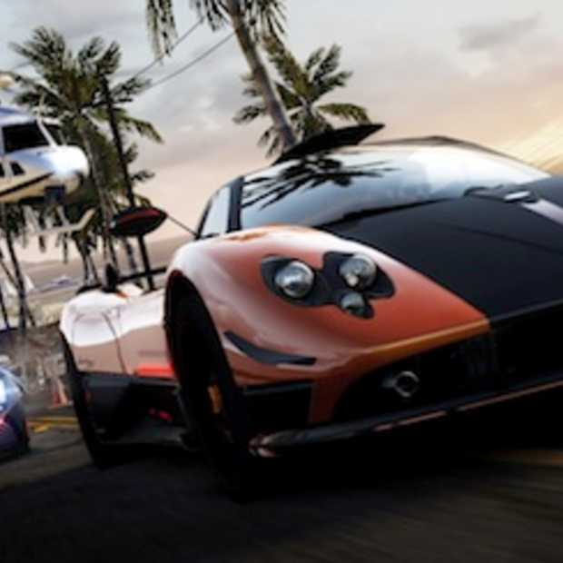 Hot Pursuit brengt Need for Speed terug op de plaats