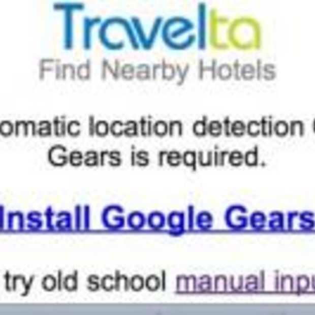 Hotelzoeker voor je mobieltje