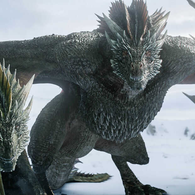 ​Spin-off Game of Thrones heet House of the Dragon: komt in 2022