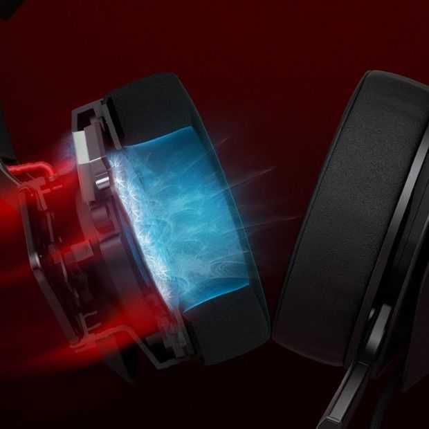 Cool, letterlijk: nieuwe HP Mindframe headset koelt je oren