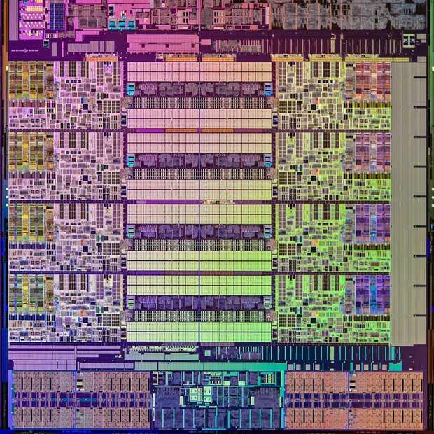 Intel onthult eerste 8-core desktopprocessor