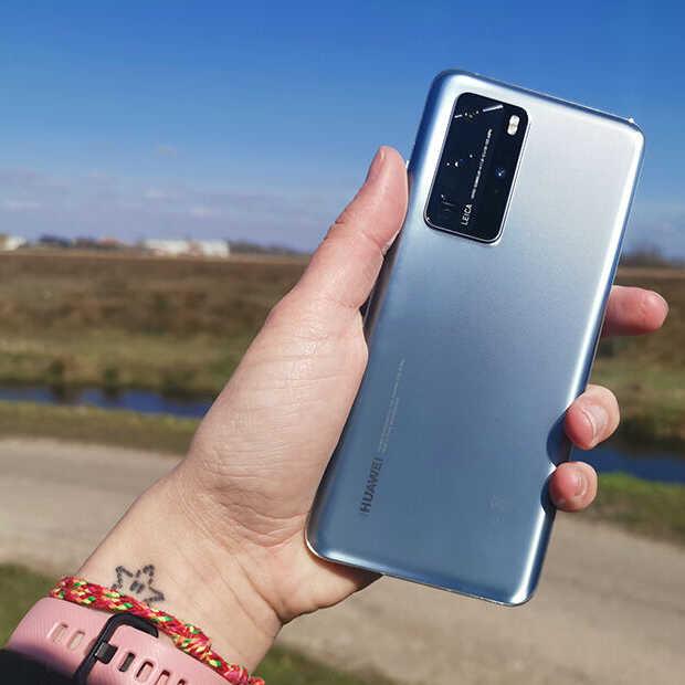Gerucht: stopt Huawei met zijn bekende smartphones?