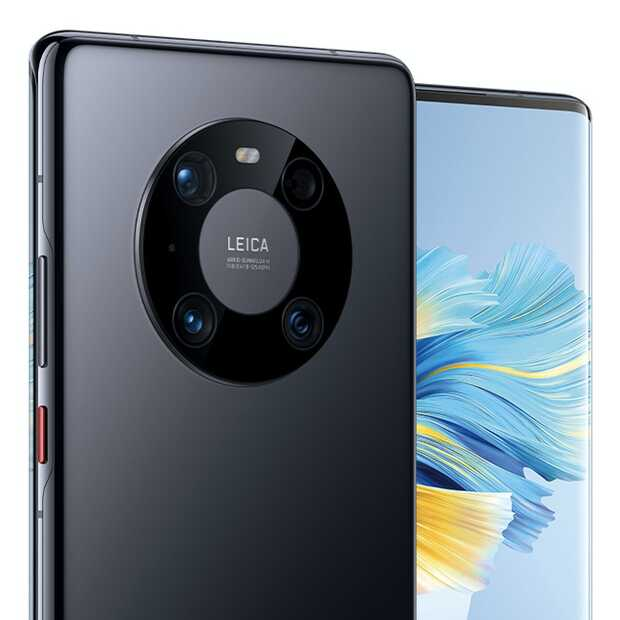 Huawei Mate 40 Pro, the smartphone is just the beginning