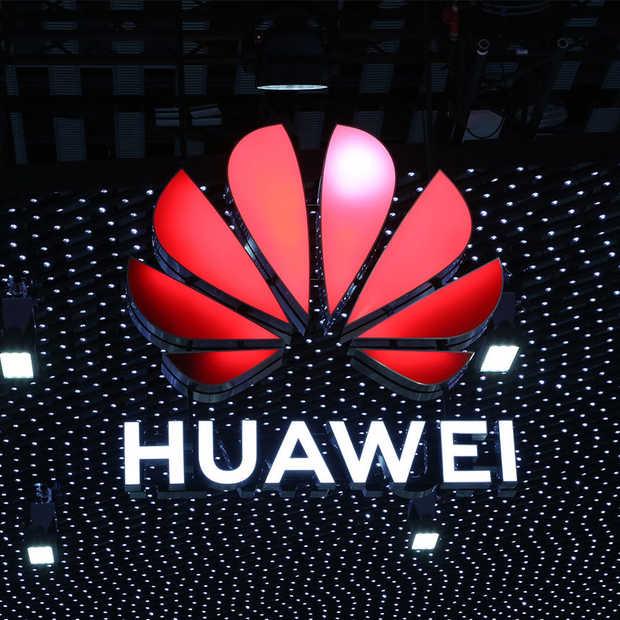 Huawei verwacht ondanks handelsoorlog 30% meer smartphones te verkopen in 2019