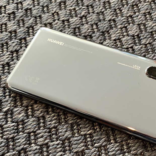 Huawei smartphones mogelijk geleverd met Russisch besturingssysteem Aurora