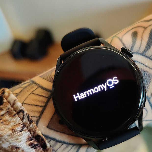 Huawei's HarmonyOS is voor veel meer dan smartphones alleen