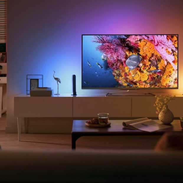 Nieuwe sfeerverlichting van Philips ziet er zo uit!