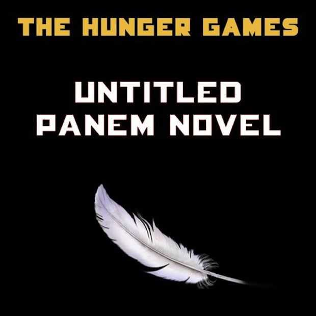 Hunger Games krijgt prequel in 2020