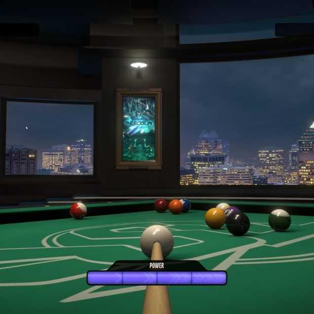 Hustle Kings is een lekkere gratis game voor Playstation 4