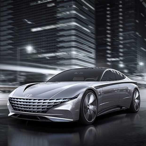 Hyundai wil binnen 10 jaar de meest sexy auto's maken