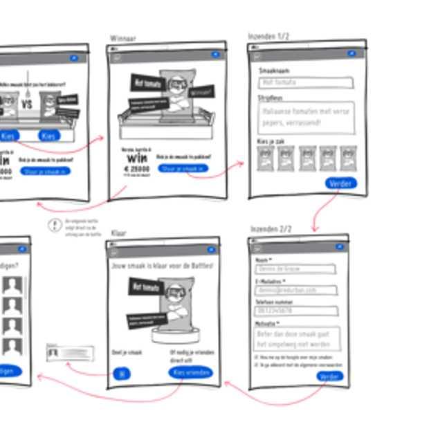 Hyves start eerste sociale mobiele campagne