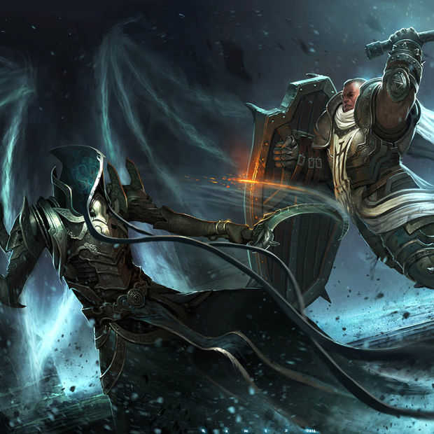 Review: Diablo 3: Reaper of Souls