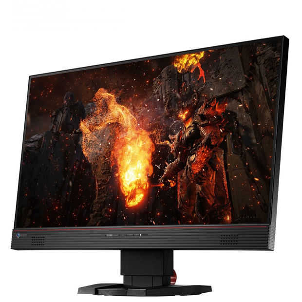 Review: Eizo FS2434 gaming monitor
