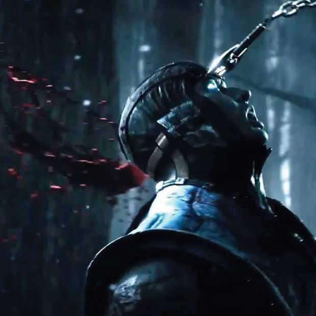 Gespeeld op Gamescom: Mortal Kombat X
