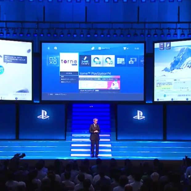 De PS4 komt niet op stoom in Japan