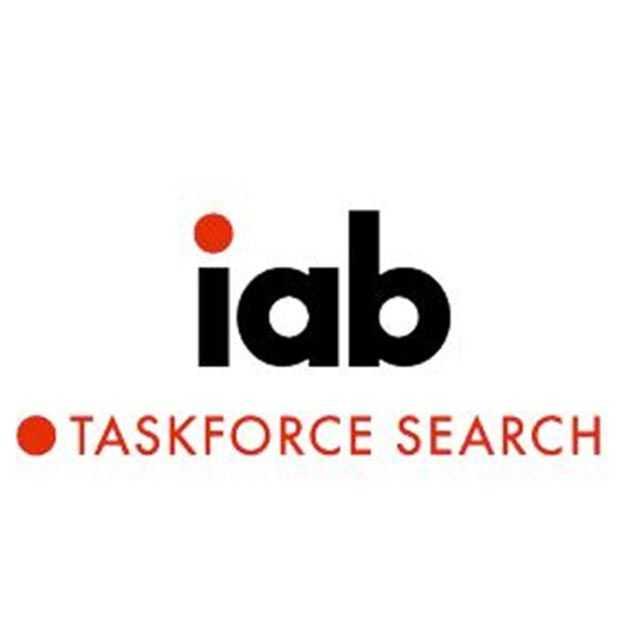 Nieuwe gedragscode IAB Taskforce Search
