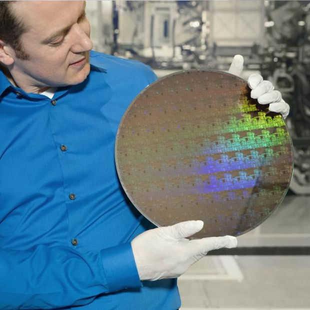 Doorbraak: IBM's nieuwe chips kunnen met 75% minder stroom toe