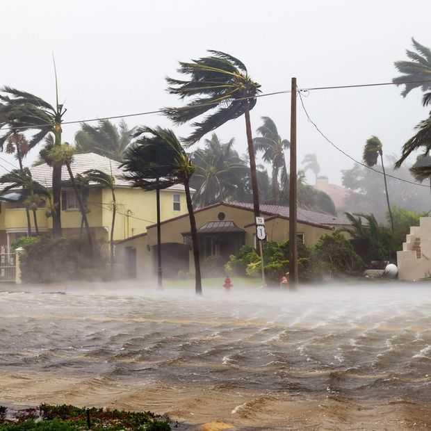 IBM zoekt ontwikkelaars met oplossingen voor rampenbestrijding