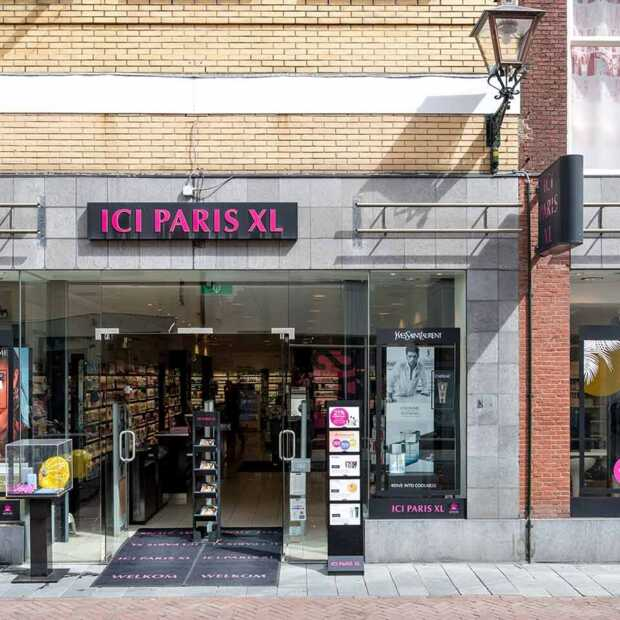 ICI PARIS XL biedt gebruikers nu een betere online shopervaring