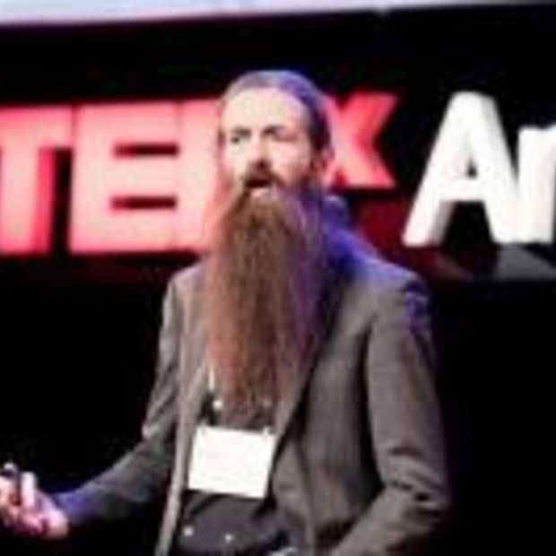 Ideeën die het waard zijn om door te geven #TEDxAMS