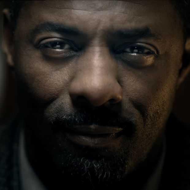 Yes: Idris Elba is zo goed als zeker de nieuwe James Bond