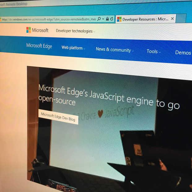 Op 12 januari stopt de ondersteuning voor Internet Explorer 8, 9 en 10