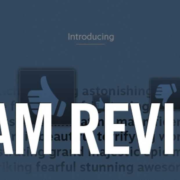Ik vertrouw het niet: Steam laat gebruikers games reviewen