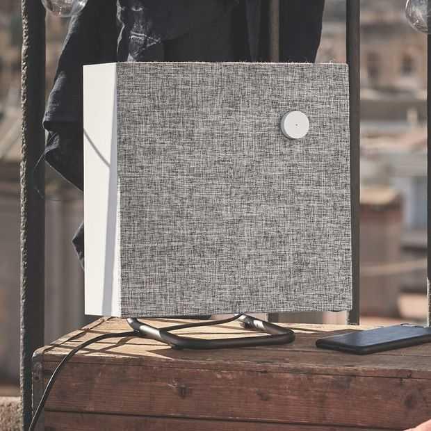 IKEA gaat ook draadloze Bluetoothspeakers verkopen