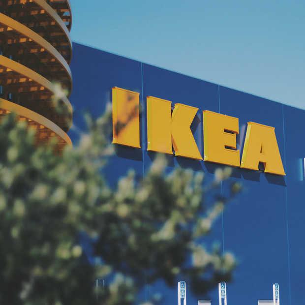Ikea komt met ambitieuze nieuwe plannen, ook digitaal