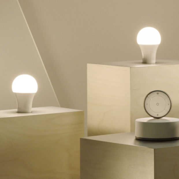 IKEA's Home Smart-lijn gaat werken met Alexa, Google Home en Homekit