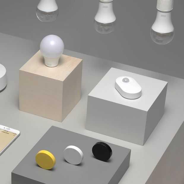 IKEA's slimme lampen werken vanaf nu met Homekit en Philips Hue
