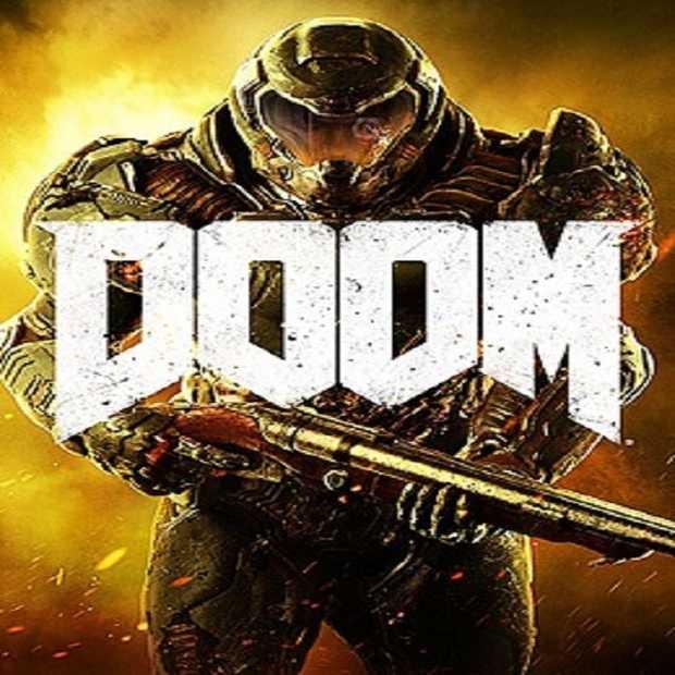 Doom review: mooier, groter... en hetzelfde