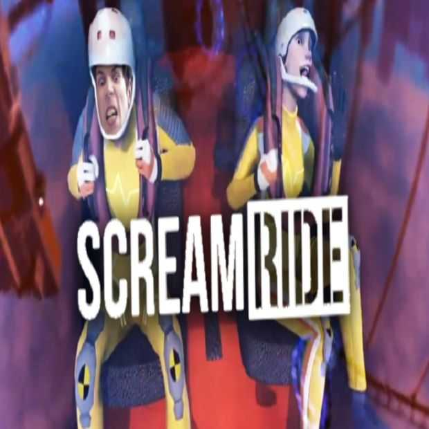 Screamride - Review
