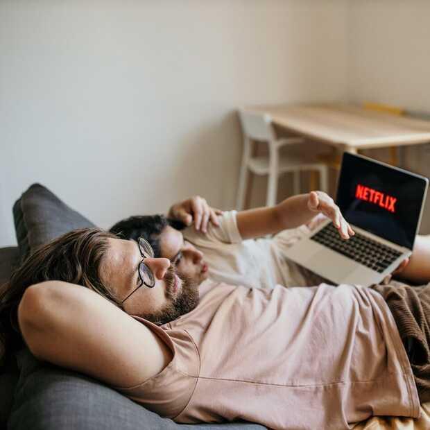 De 10 best beoordeelde Netflix Original Series