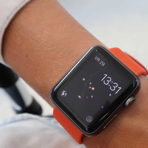 Apple komt met limited edition Apple Watch bandjes voor Rio 2016