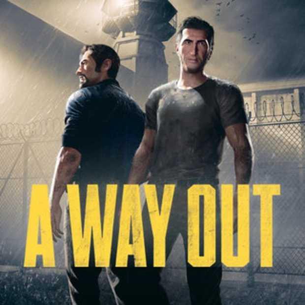 A Way Out: een unieke game in veel opzichten
