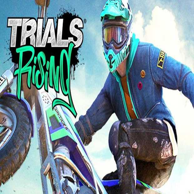 Trials Rising geeft vol gas