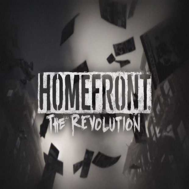Homefront: The Revolution bèta maakt nieuwsgierig