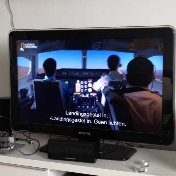 In 2013 zal Connected TV de huiskamer overnemen [5 voorspellingen]