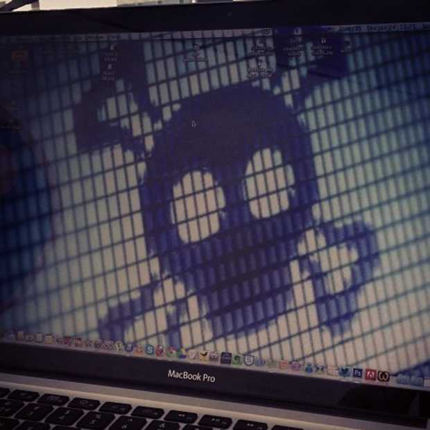 In 2014 sterke toename verwacht van mobiele ransomware