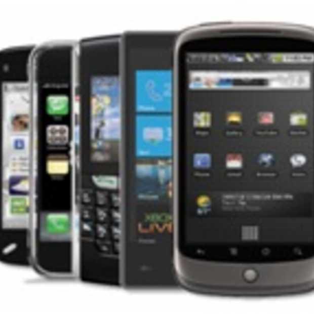 In-app advertenties brengen mobiel adverteren naar een hoger level