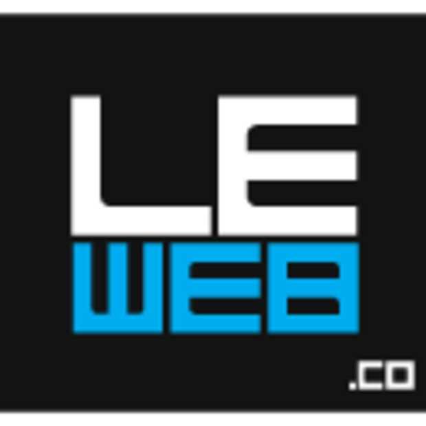 In december: 10 jaar LeWeb!