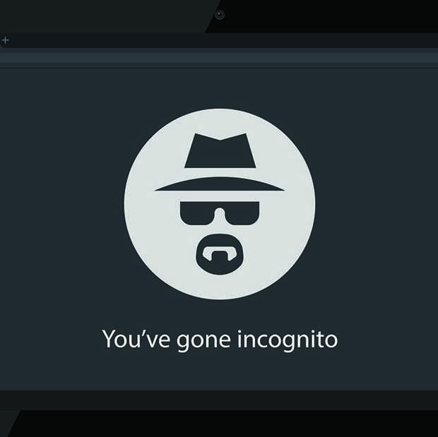 Incognitomodus toch niet helemaal 'incognito' in Chrome?