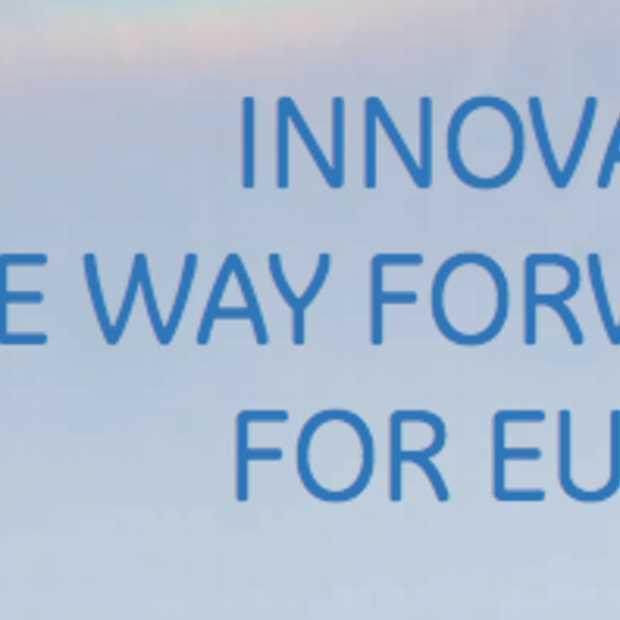 Innovatie is de sleutel tot werkgelegenheid in Europa