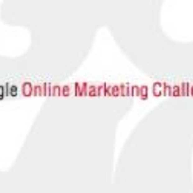 Inschrijving Google Online Marketing Challenge 2009 gestart