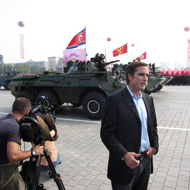 Het politieke spel van Kim Jong-Un tijdens de Olympische spelen
